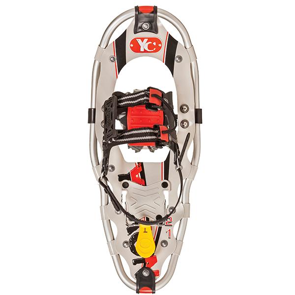 Yukon Charlie's Advanced Series All Terrain Snowshoes