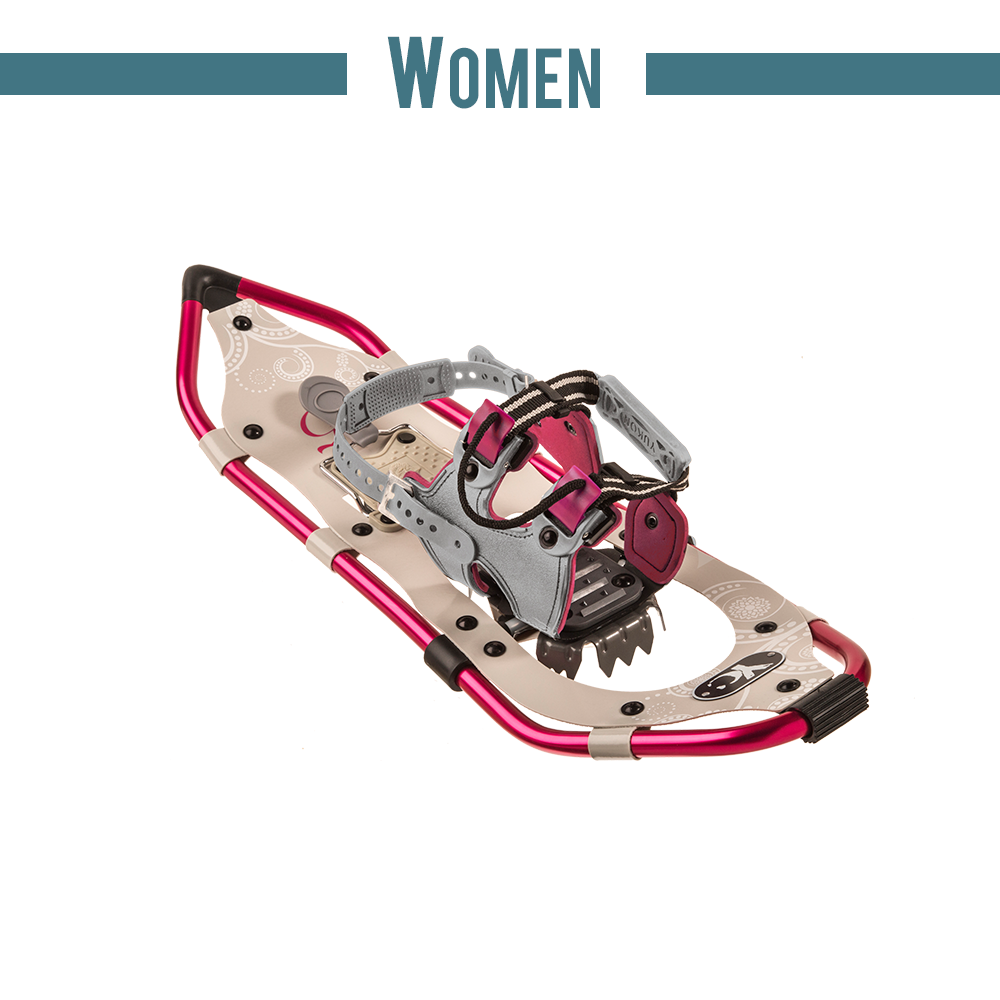 2014 Snowshoes & Accessories for Women