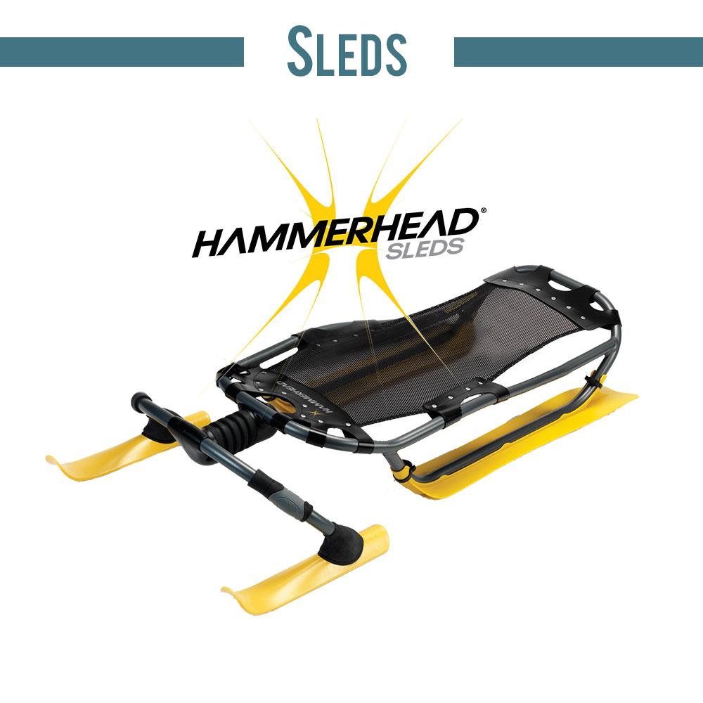 Hammerhead Sleds