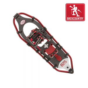 Yukon Charlies Pro Series Snowshoes for Women