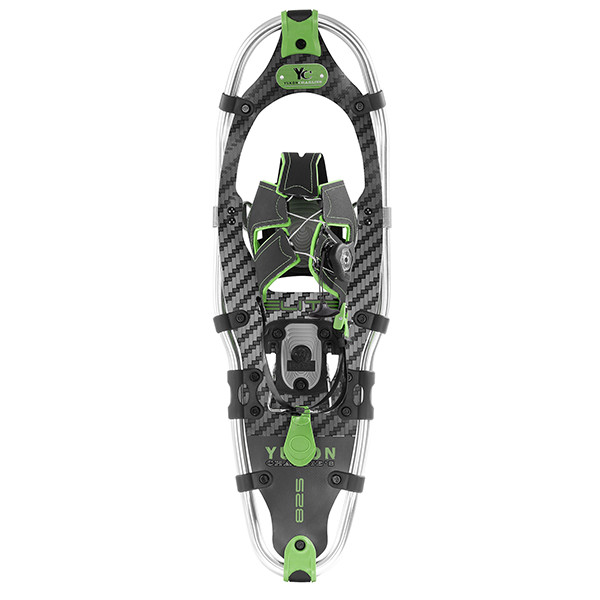 Elite SPIN Series Backcountry All Terrain Snowshoes ...