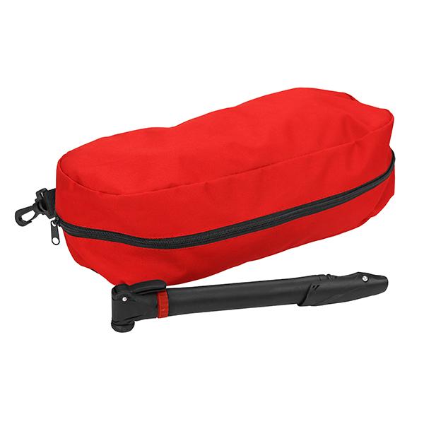 80-8001 Inflatable Shoe Bag & Pump