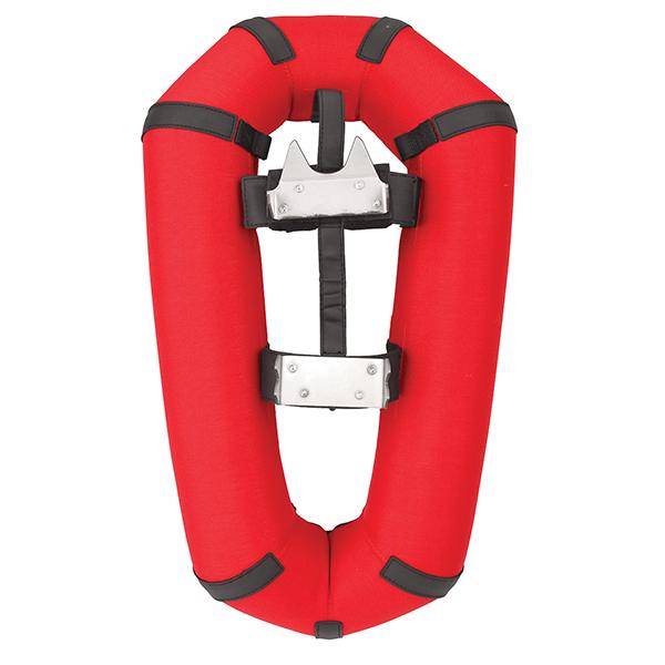 80-8001 Inflatable Shoe Bottom