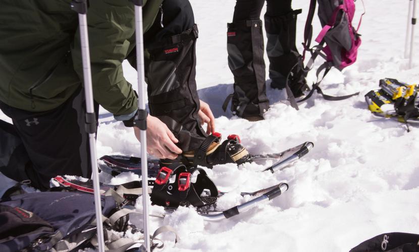 PH-Sherpa Snowshoes by Yukon Charlie's