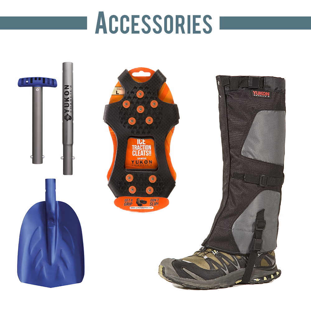 Accessories for Winter Sports