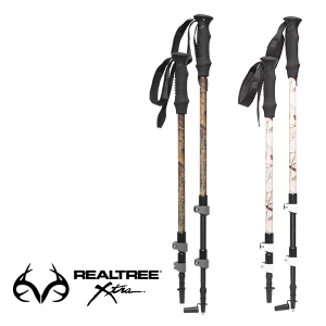 83-012 Realtree Camo Trekking Poles Featured