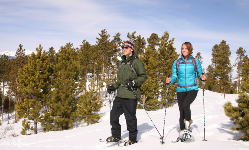 PH-Elite Spin Snowshoes by Yukon Charlie's