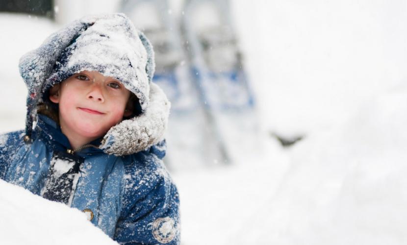 PH-Kids Snowshoes by Yukon Charlie's
