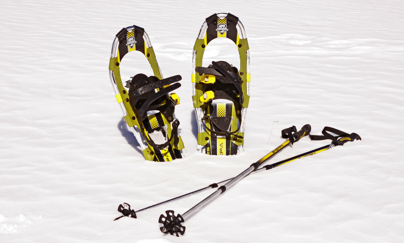 PH-Sherpa Snowshoes by Yukon Charlie's copy