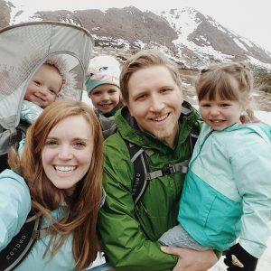 Sarah Murdock & Family